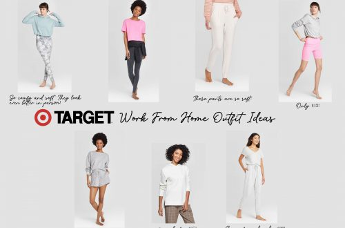 target work from home outfits
