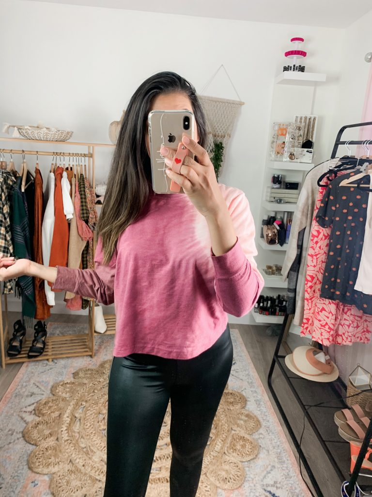 target, fall, try on haul, target style, target clothes, target